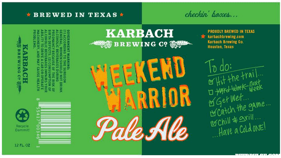 karbach-weekend-warrior-pale-ale-label