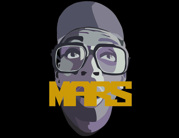 mars_blackmon___spike_lee_by_cassodinero